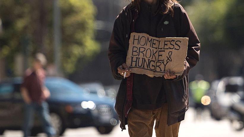 Soziale Gerechtigkeit: Kampf um die Straßen