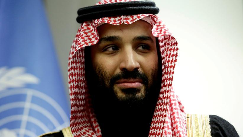 Saudi-Arabien: Kronprinz hat laut CIA Khashoggi-Mord angeordnet