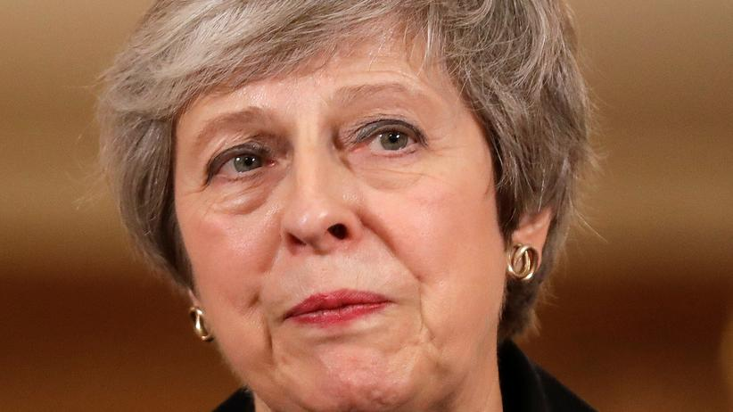 Stephen Barclay: Theresa May ernennt neuen Brexit-Minister
