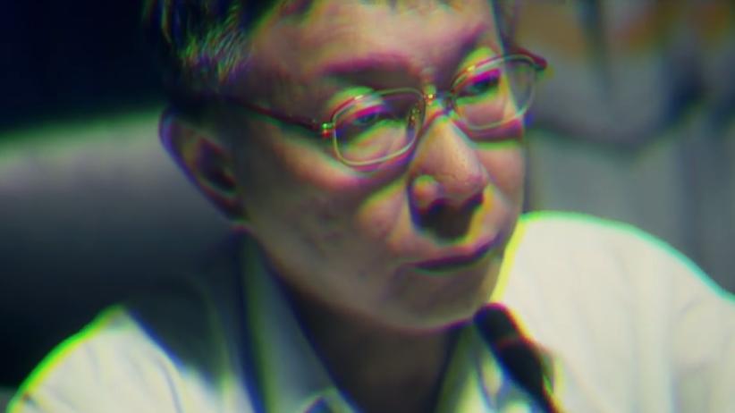 Ko Wen Je: Dieser Rap ist besser als jede Sonntagsrede