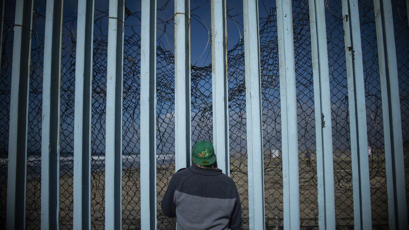 Migration: USA und Mexiko vereinbaren offenbar Asylregelung