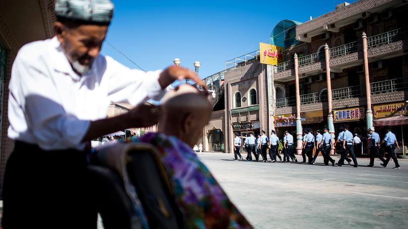 Uiguren: China übt Druck auf deutsche Abgeordnete aus