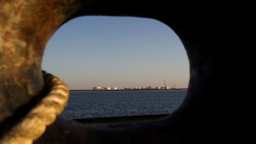 Atomprogramm: USA setzen bisher härteste Sanktionen gegen Iran in Kraft