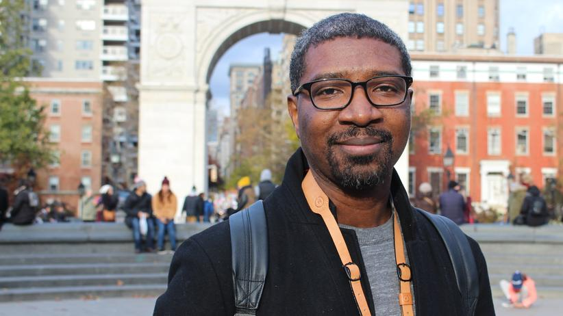 USA: Mark Scantlebury