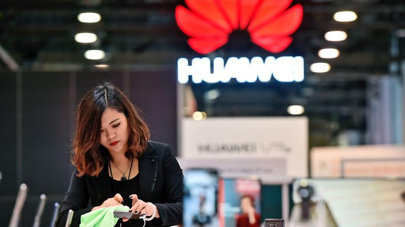 5G-Netz: Wie sicher ist Huawei?