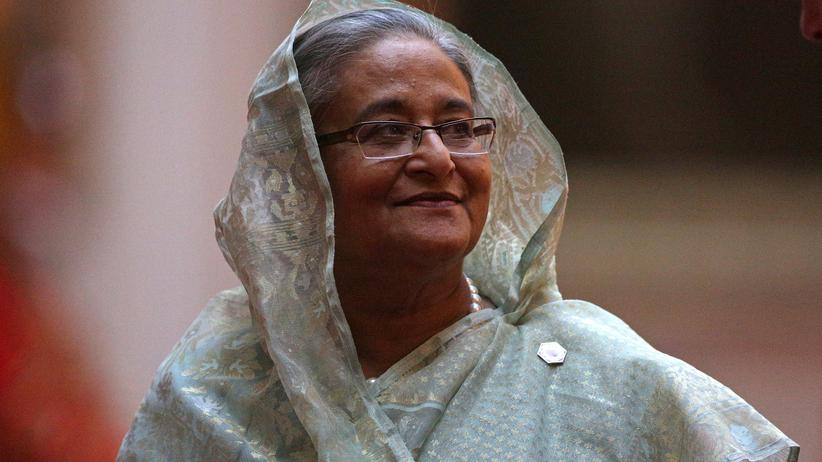 Bangladesch: Premierministerin Hasina Wajed gewinnt Parlamentswahl