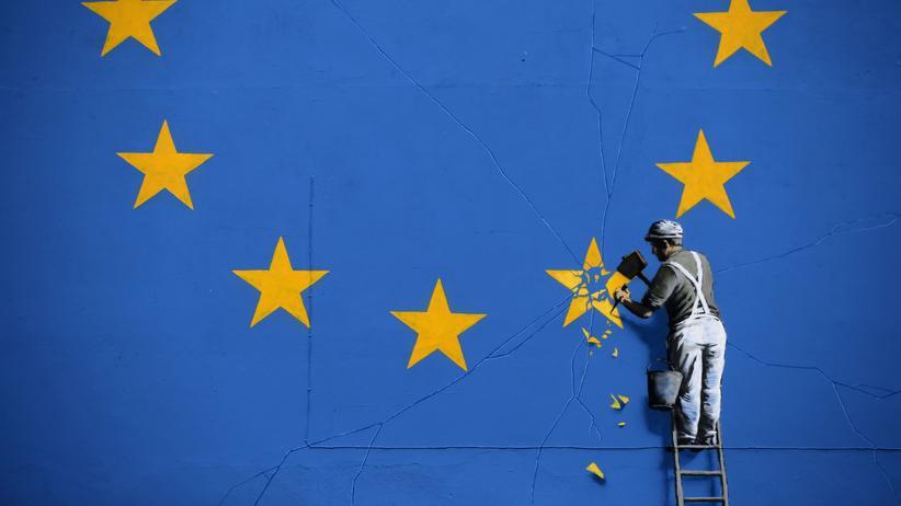 EU-Austritt: Britische Regierung bereitet sich auf Brexit ohne Abkommen vor