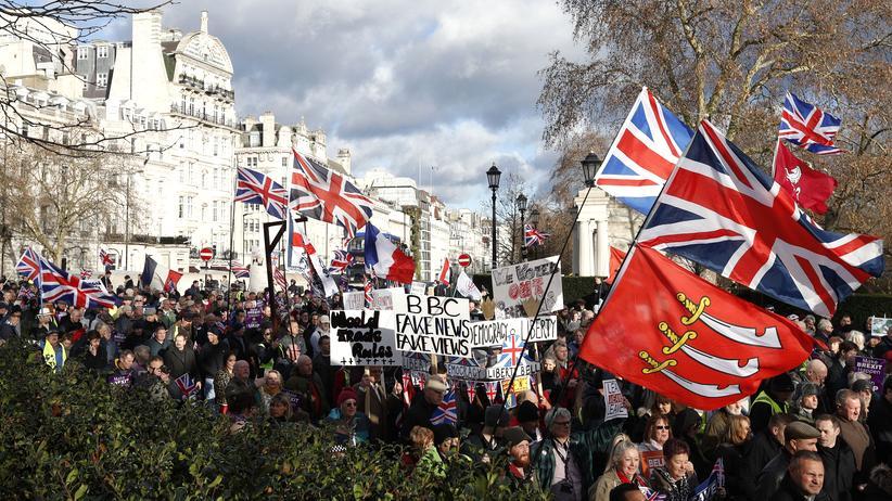 Populismus: Lasst die Briten ziehen