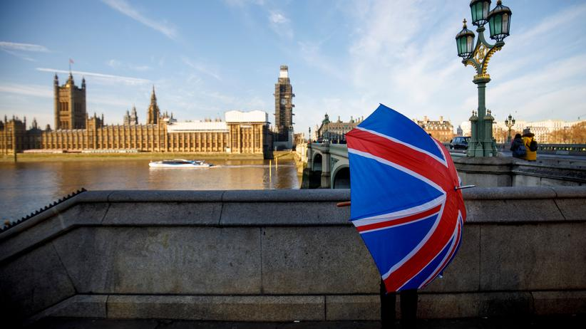 Britisches Parlament: Abstimmung über Brexit-Vertrag erst im Januar