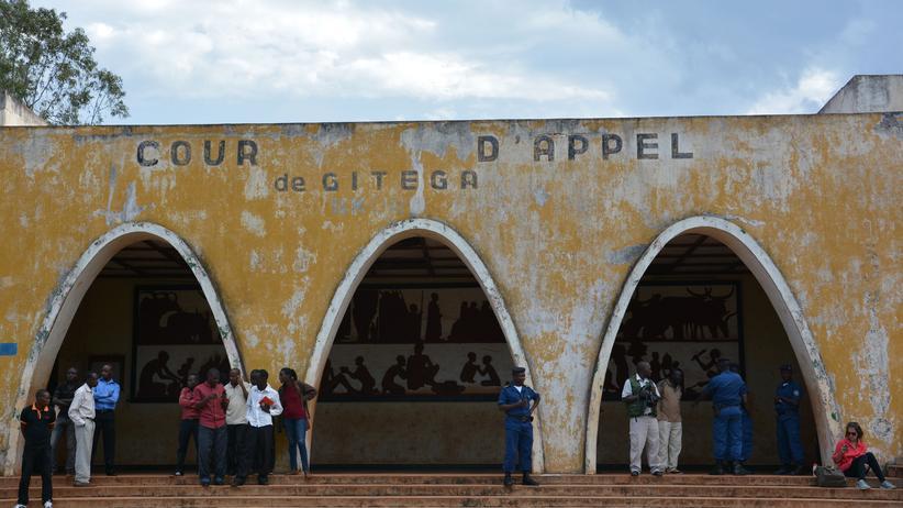 Burundi: Regierung erklärt Kleinstadt zur neuen Hauptstadt