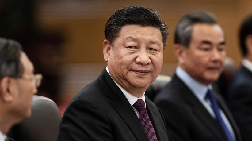 China: Xi Jinping akzeptiert keine Bevormundung durch andere Staaten