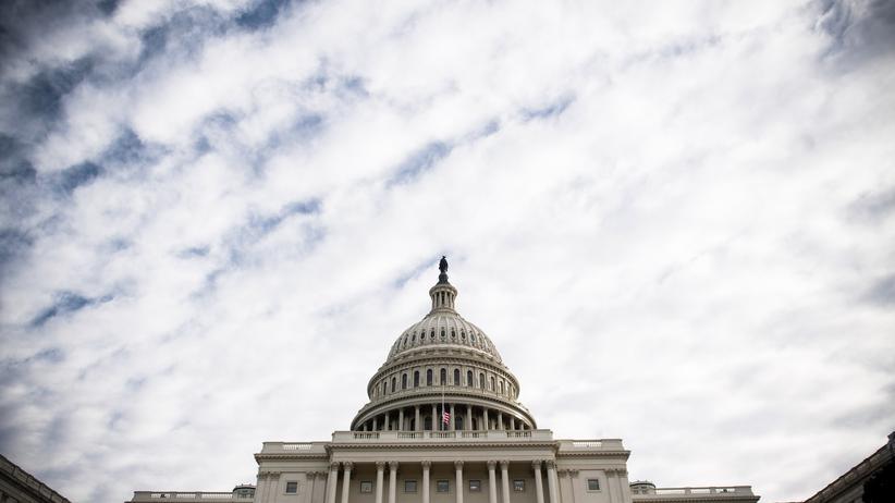 Drohender Shutdown: US-Regierung sucht nach Geld für Mauer-Finanzierung