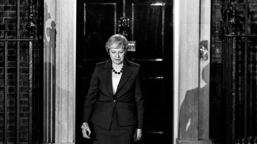Brexit-Abkommen: Verfahrene Situation