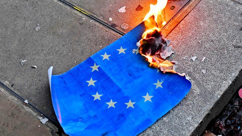 EuGH: Großbritannien darf Brexit-Erklärung einseitig zurücknehmen