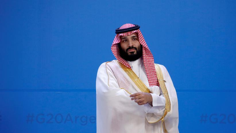 Fall Jamal Khashoggi: US-Senat macht saudischen Kronprinzen für Mord verantwortlich