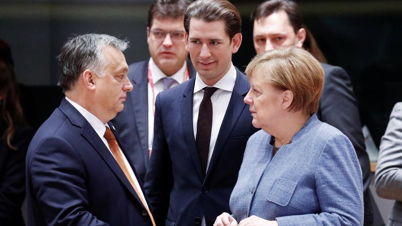 Finanzkrisen: EU-Staaten einigen sich auf Reform der Eurozone