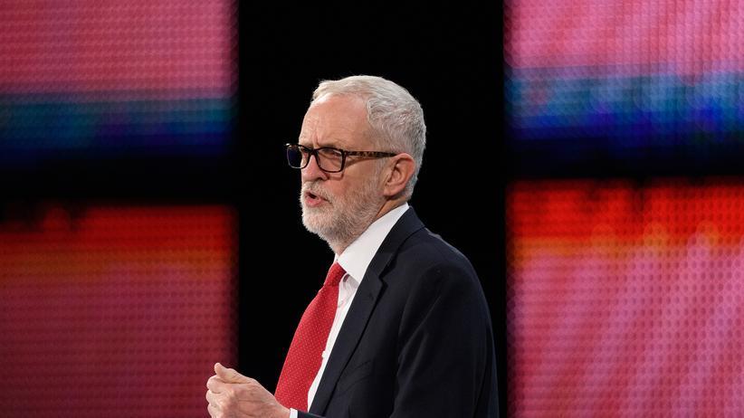 Großbritannien: Labour will Brexit-Votum vor Weihnachten