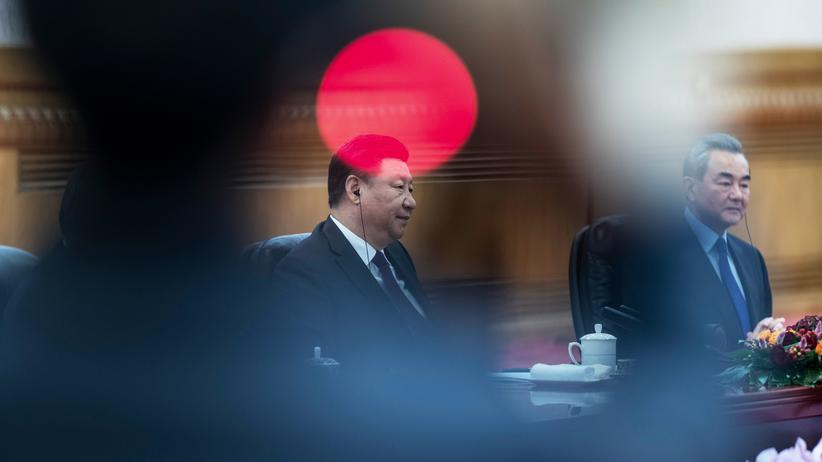 Hackerangriffe: China soll über Jahre Daten in mehreren Ländern gestohlen haben