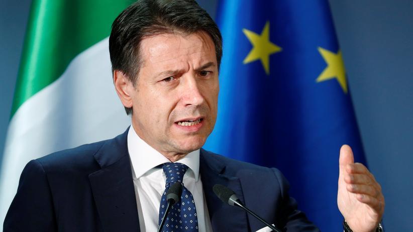 Haushaltsstreit: Italien meldet Einigung mit EU