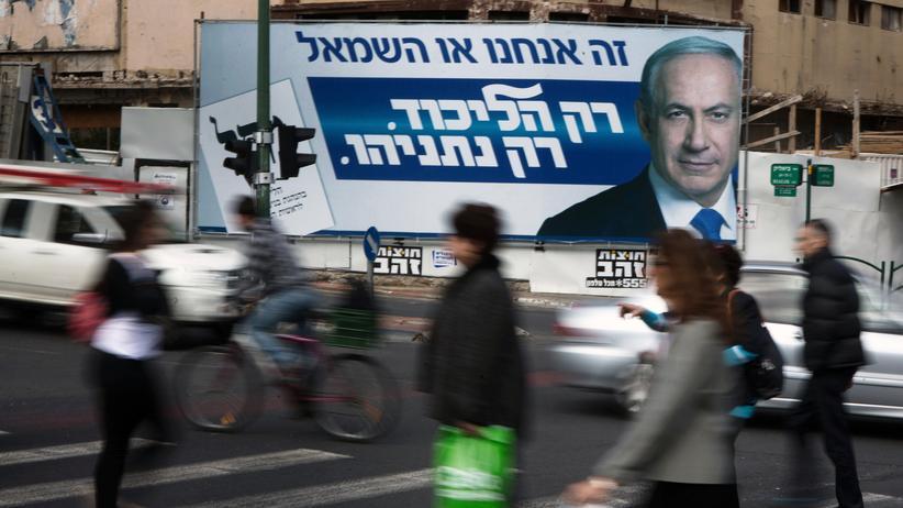 Israel: Koalition einigt sich auf vorgezogene Neuwahlen im April