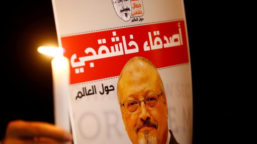Fall Jamal Khashoggi: Türkei erlässt Haftbefehle gegen hochrangige Saudis