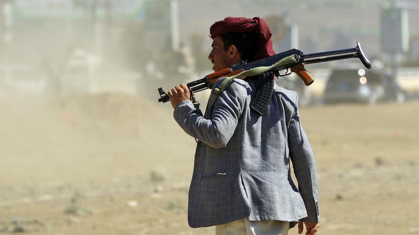 UN-Sicherheitsrat: Vereinte Nationen beschließen Beobachtermission für den Jemen