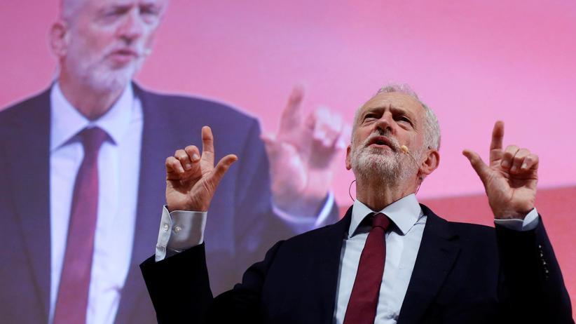 Labour: Jein zum Brexit