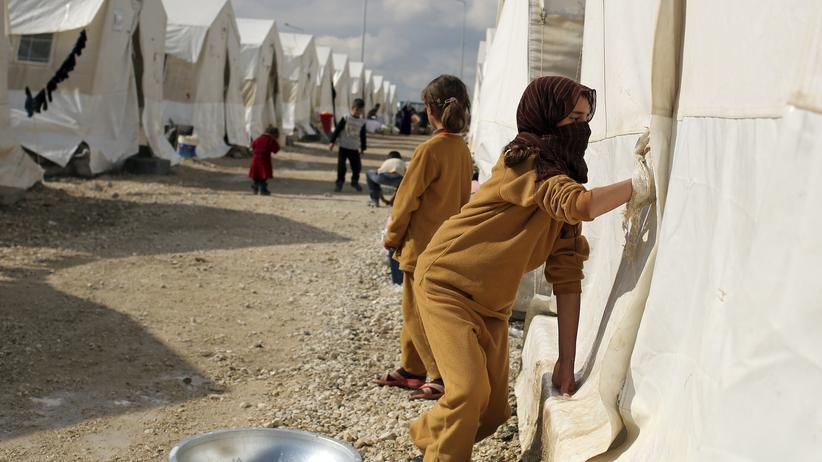 Irak: Amnesty beklagt zerstörte Lebensgrundlage der Jesiden