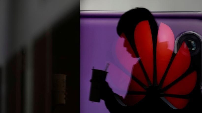 Kanada: Finanzchefin von Huawei in Kanada verhaftet