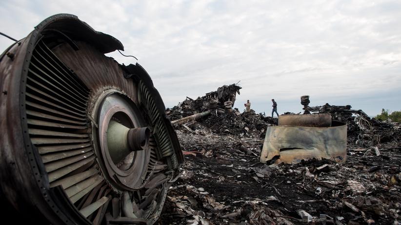 """Ukraine-Krieg: """"So könnten die Kämpfe beendet werden"""""""