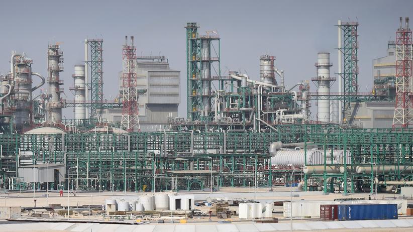 Erdölförderung: Katar will aus der Opec aussteigen