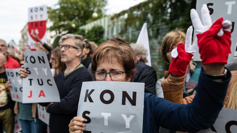 Europäischer Gerichtshof: Zwangspensionierte Richter dürfen weiter arbeiten