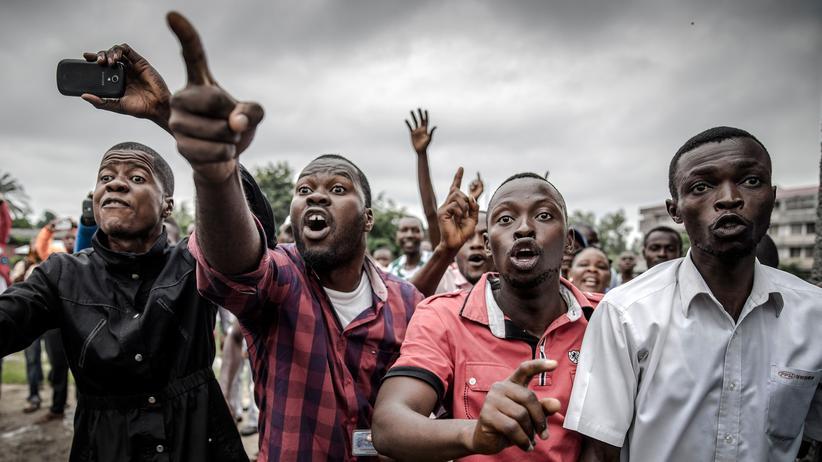 Präsidentenwahl: Regierung und Opposition beanspruchen Wahlsieg im Kongo