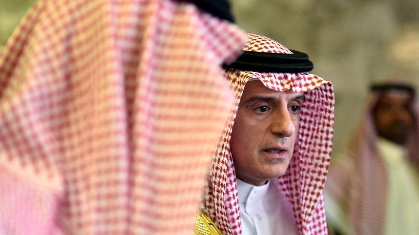 Fall Jamal Khashoggi: Saudi-Arabien verbittet sich Kritik des US-Senats