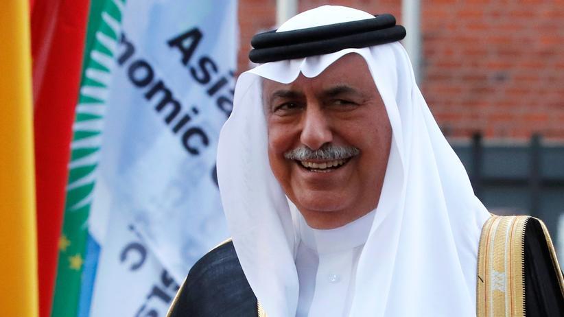 Saudi-Arabien: König Salman bildet sein Kabinett um