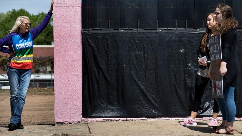 Schwangerschaftsabbrüche in den USA: Make America Pink Again