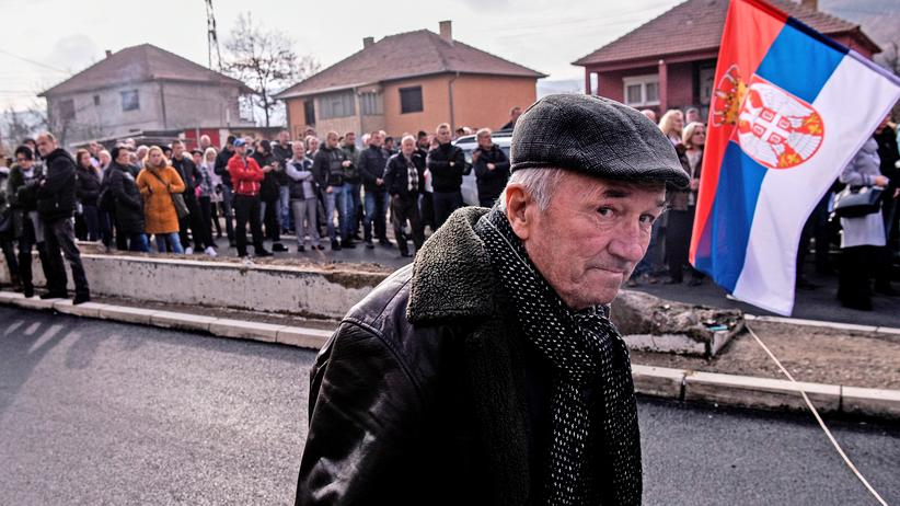 Militarisierungspläne: Serbien droht Kosovo mit Militärintervention
