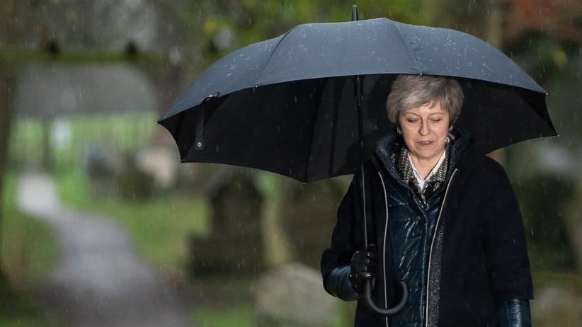 Theresa May: Was hat sie gewonnen?