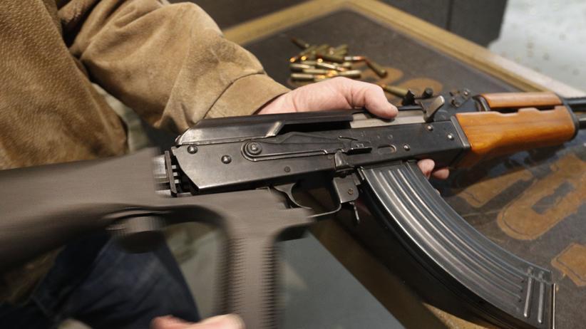 Waffengesetze: USA kündigen Verbot von Bump Stocks für Schusswaffen an