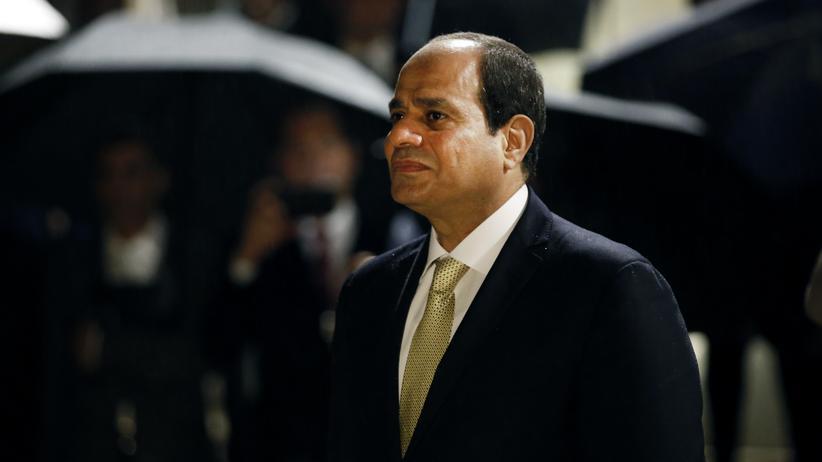 Ägypten: Al-Sissi weiht Kathedrale für 8.000 Gläubige ein