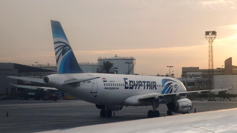 Ägypten: Zwei Deutsch-Ägypter bei Familienbesuch verschwunden