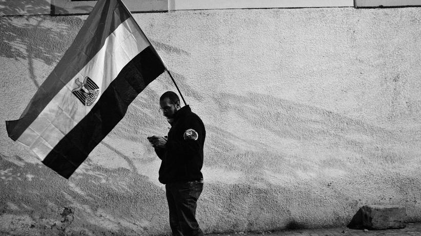 Ägyptische Revolution: Überleben ist eine Form des Widerstands