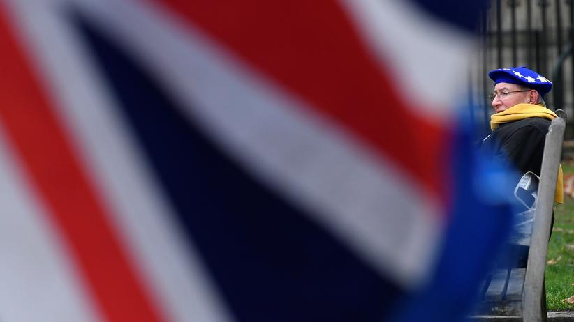 Brexit-Abstimmung: Wo wollen sie hin?