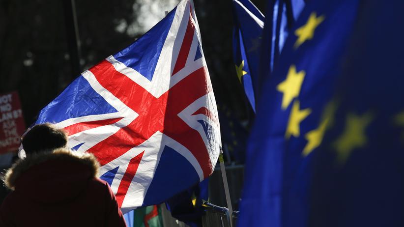 Brexit: Angst vor dem Sicherheitsgau