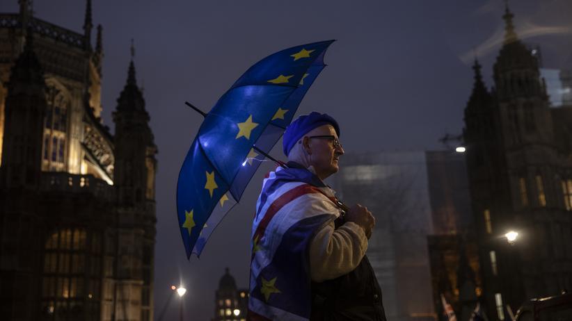 Britisches Unterhaus: Ein schneller Ausweg aus dem Brexit-Dilemma ist nicht in Sicht.
