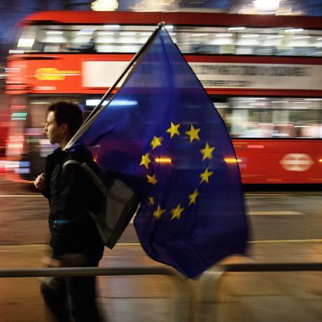 Brexit: Bye-bye, EU