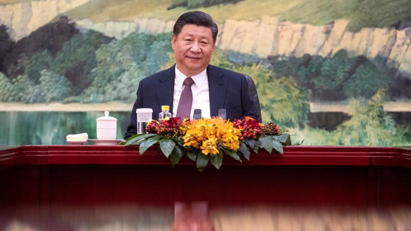 China: Ein Reich kippt