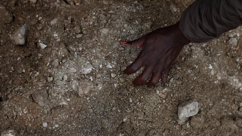 Demokratische Republik Kongo: Unser Klimaschutz, ihr Elend
