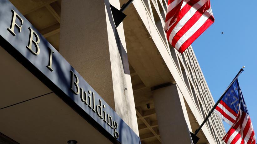 Shutdown: FBI kann Informanten nicht mehr bezahlen