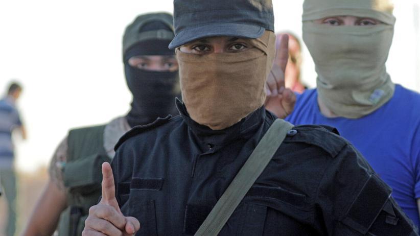 Syrien: Dschihadisten weiten Einfluss im Nordwesten Syriens aus